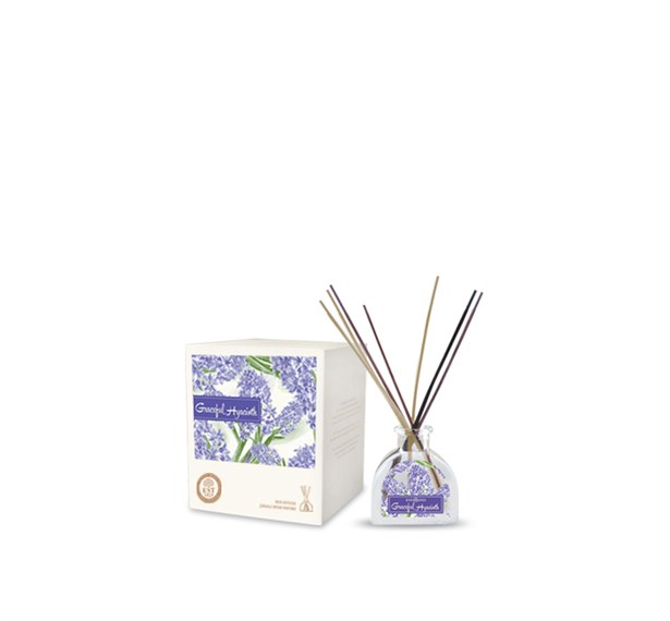 Reed Diffuser Graceful Hyacinth Oda Kokusu 200 ml