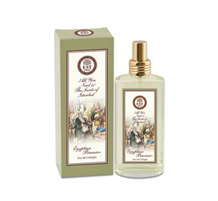 Egyptian Bazaar 150 ml Eau De Cologne - Cam Şişe