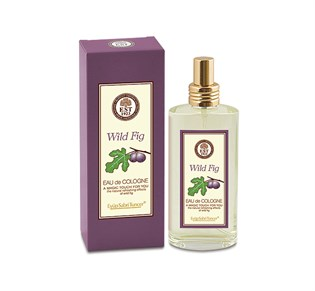 Wild Fig 150 ml Eau De Cologne - Cam Şişe